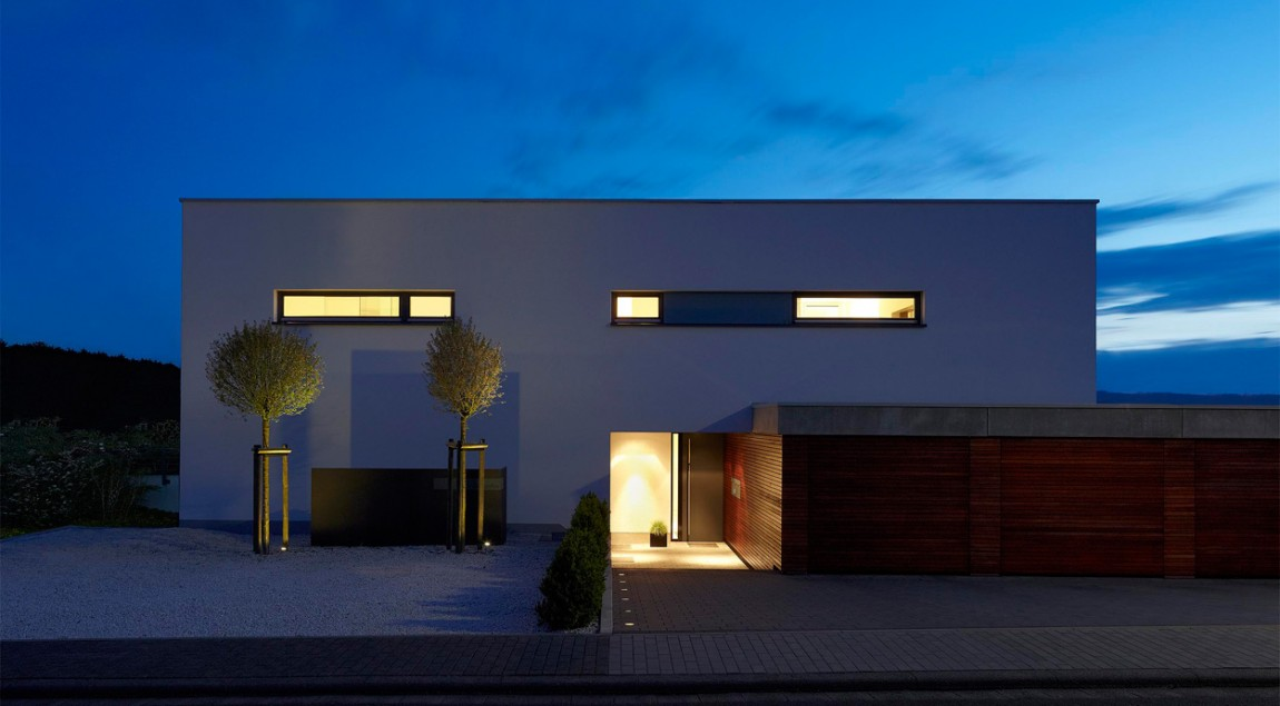 01 | Mehrfamilienhaus Montabaur | Fachwerk4 | Architekten BDA