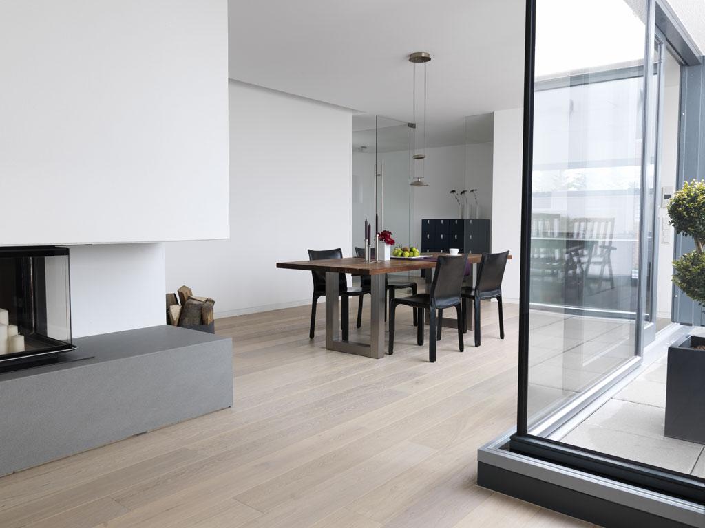 Fachwerk4 | Architekten BDA, MFH Himmelfeld, Montabaur, Abendstimmung ...