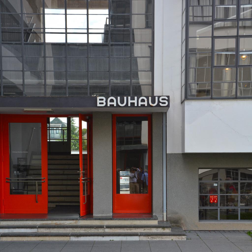Bauhaus Baumarkt Dessau das bauhaus ist kein baumarkt fachwerk4