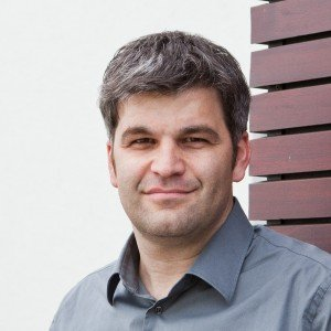 Architekt Andreas M. Schwickert | Fachwerk4 | Architekten BDA