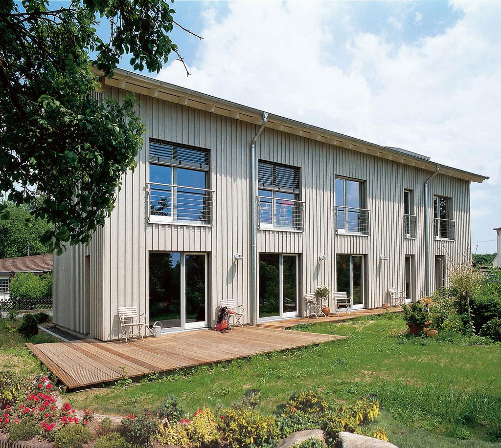 Einfamilienhaus b fachwerk4 architekten bda for Einfamilienhaus moderne architektur