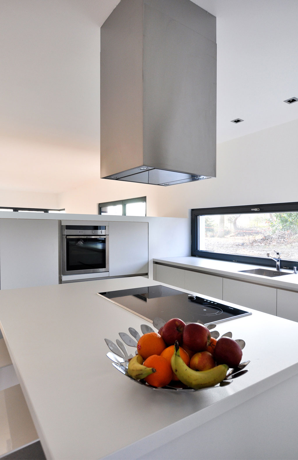 Einfamilienhaus OE | Fachwerk4 | Architekten BDA