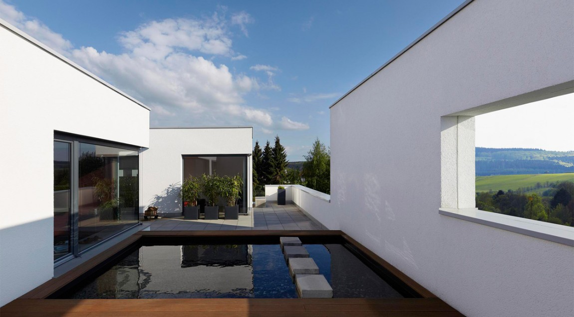 05 | Mehrfamilienhaus Montabaur | Fachwerk4 | Architekten BDA