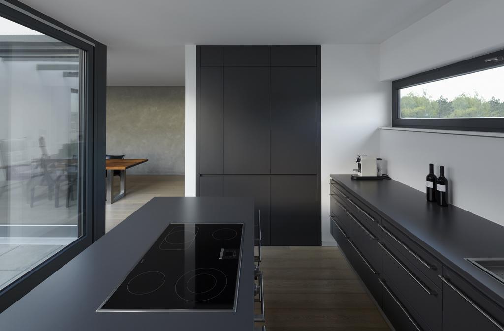 Mehrfamilienhaus H | Fachwerk4 | Architekten BDA