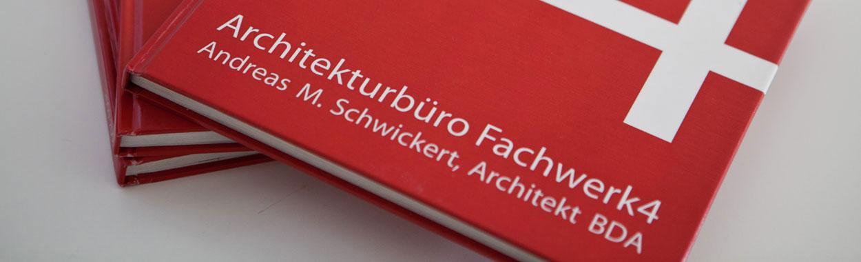 Portfolio | Fachwerk4 | Architekten BDA