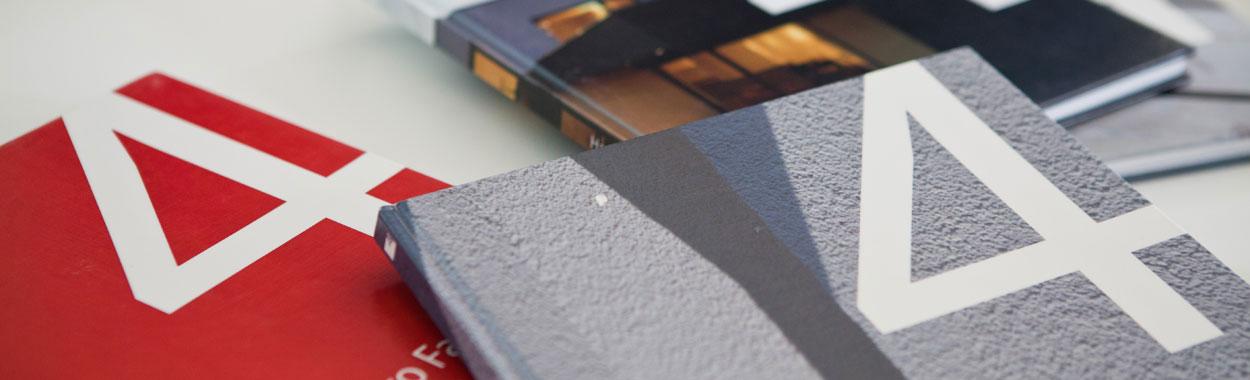 Publikationen | Fachwerk4 | Architekten BDA