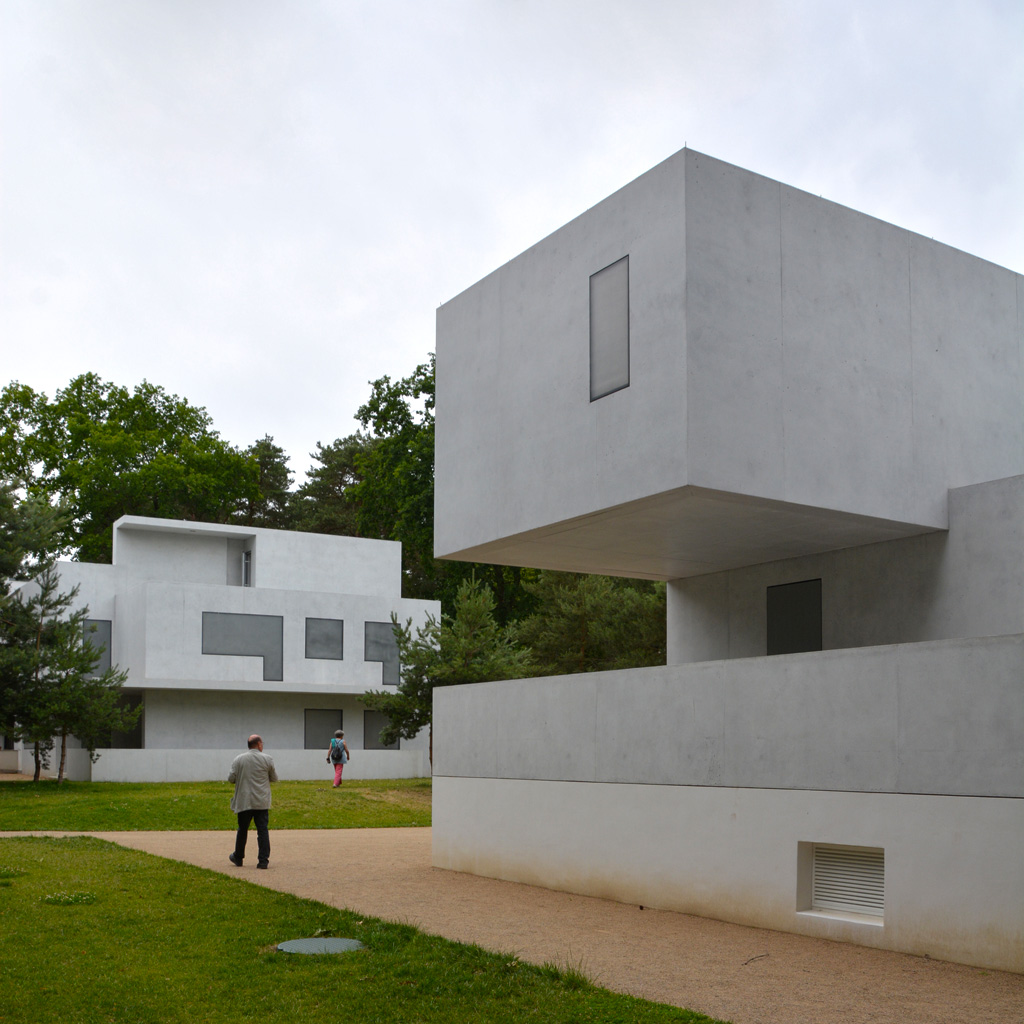 Architekten Bauhaus das bauhaus ist kein baumarkt fachwerk4