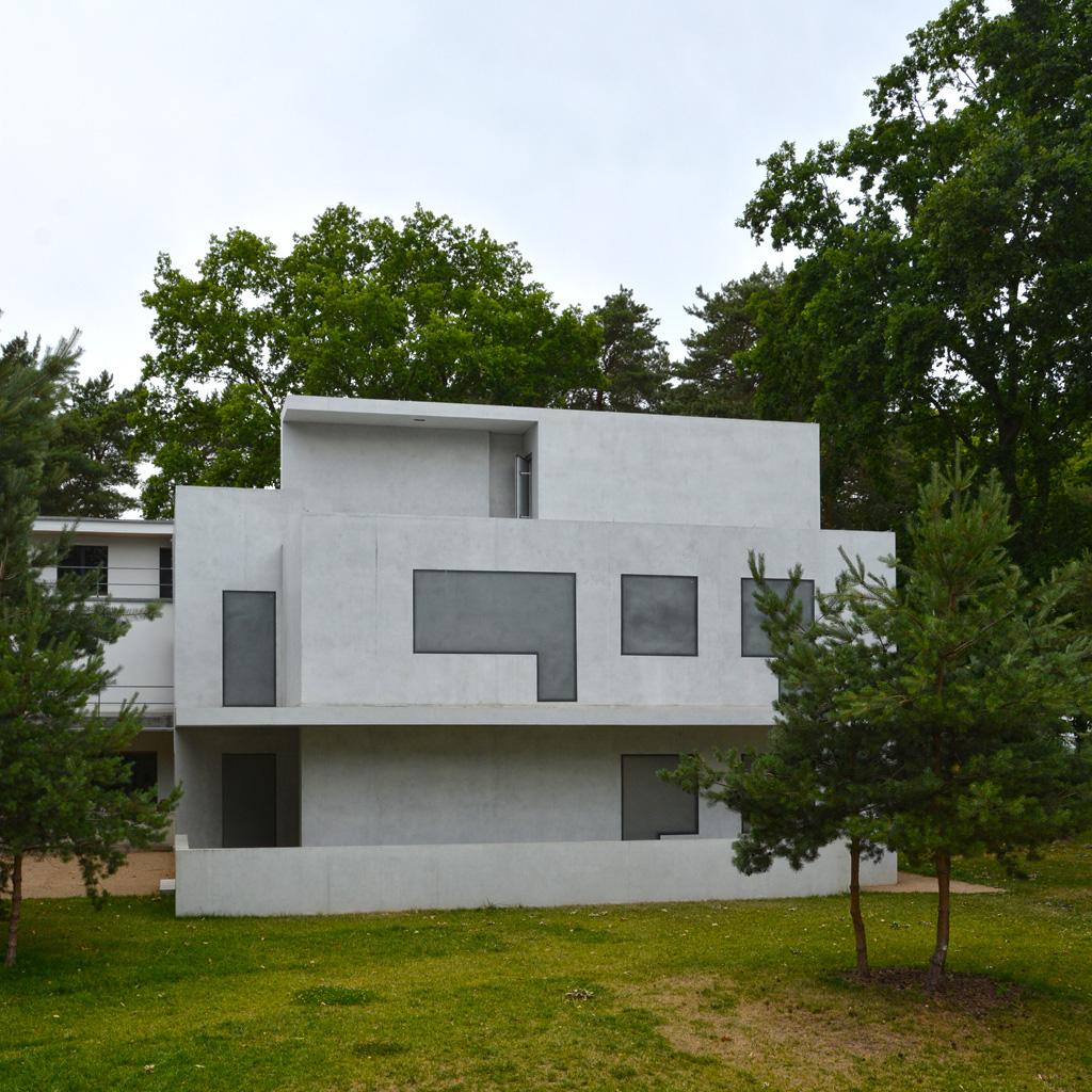 Bauhaus Baustil das bauhaus ist kein baumarkt fachwerk4