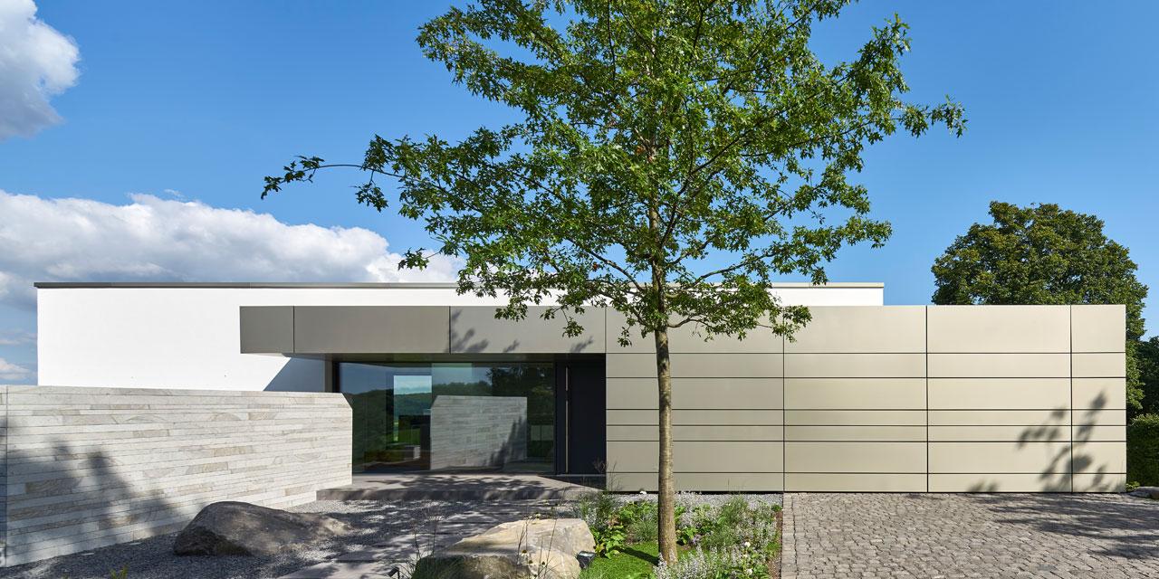 Haus Eifel | Fachwerk4