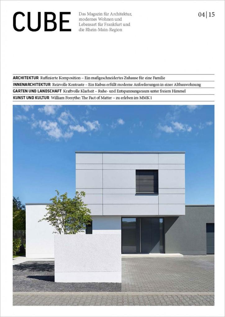 Maßgeschneiderte Architektur | Fachwerk4