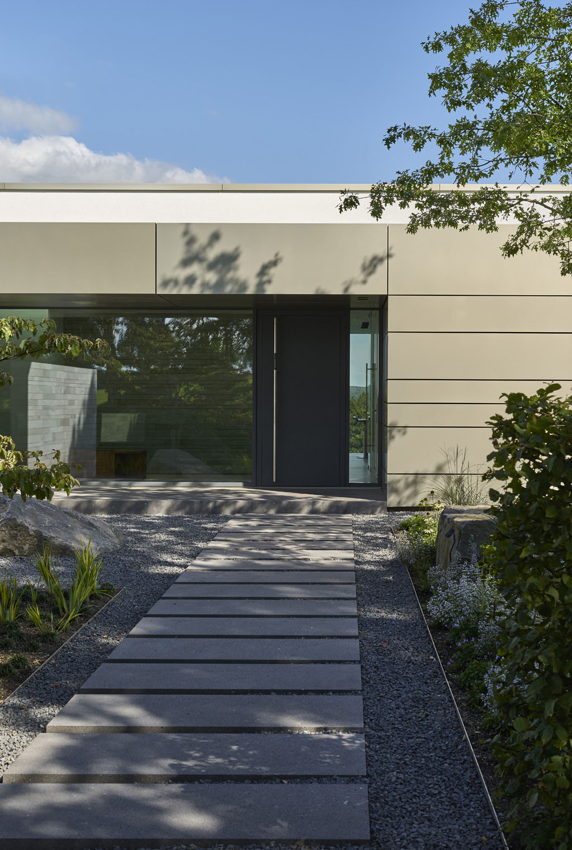 Haus Eifel | Fachwerk4 | Architekten BDA