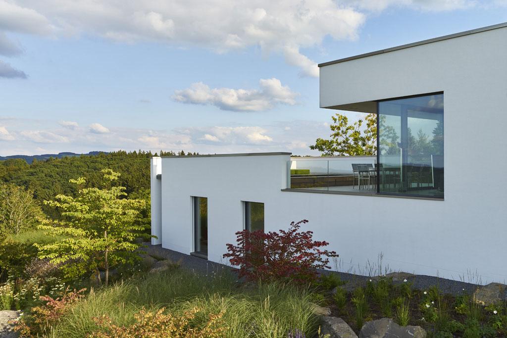 Haus Eifel | Moderne Architektur von Fachwerk4