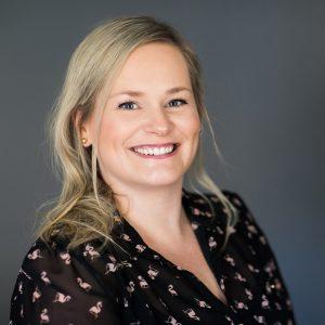Merja Eckinger – Bauzeichnerin bei Fachwerk4   Architekten BDA