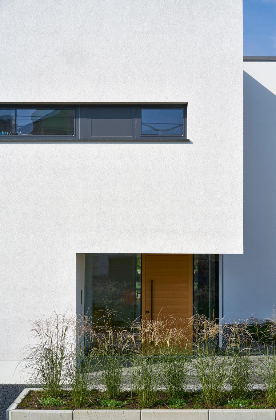 Architekten In Mainz haus weinrebe bei mainz architekturbüro fachwerk4 architekten bda