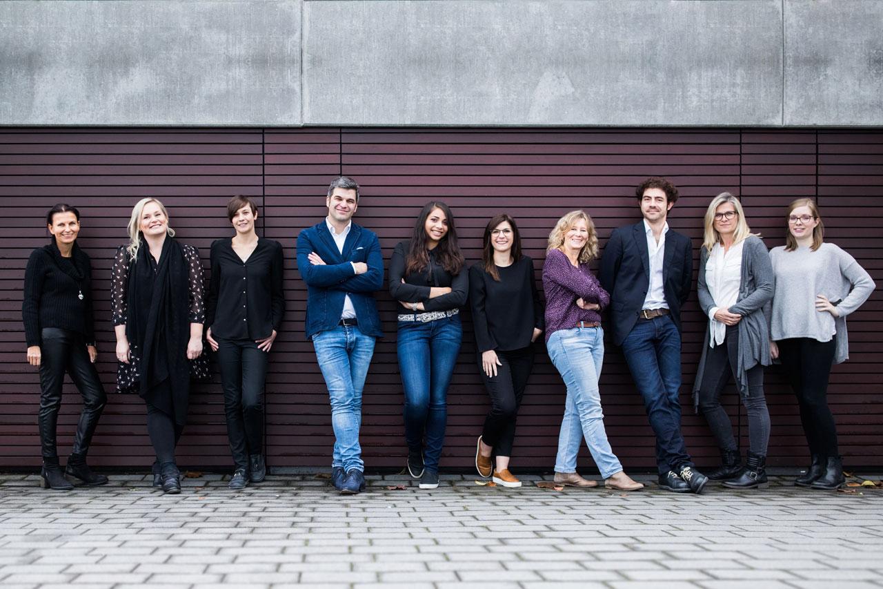 Team Architekturbüro Fachwerk4 | Architekten BDA