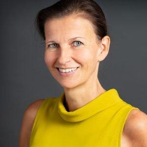 Barbara Korte, Architektin im Architekturbüro Fachwerk4 | Architekten BDA