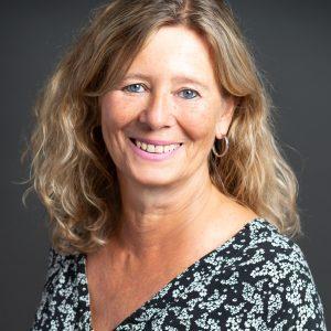 Eva Fodor-Zirfas, Architektin im Architekturbüro Fachwerk4 | Architekten BDA