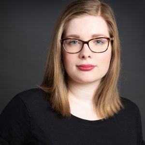 Janine Jungmann, Mitarbeiterin im Architekturbüro Fachwerk4 | Architekten BDA
