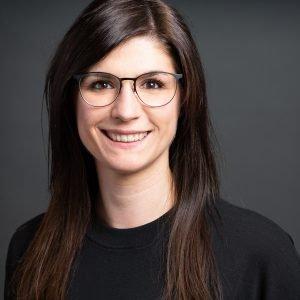 Kristin Lorenz, Mitarbeiterin im Architekturbüro Fachwerk4 | Architekten BDA