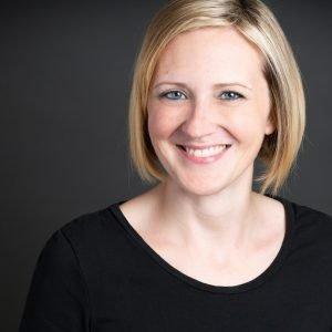 Katharina Pohl, Teamassistentin im Architekturbüro Fachwerk4 | Architekten BDA