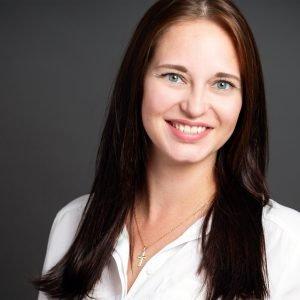 Olga Bender, Mitarbeiterin im Architekturbüro Fachwerk4 | Architekten BDA