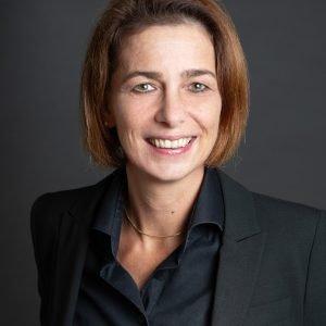 Sonja Waltemode, Mitarbeiterin im Architekturbüro Fachwerk4 | Architekten BDA