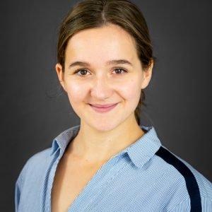 Hannah Schalk, Studentische Mitarbeiterin im Architekturbüro Fachwerk4 | Architekten BDA